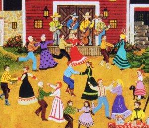 barndance