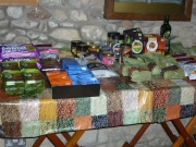 fairtrade fortnight at church 2013 009