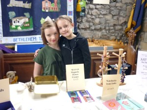 fairtrade fortnight at church 2013 016