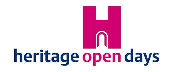 heritage open days logo