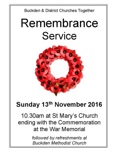 remembrance-day-service-poster-buckden