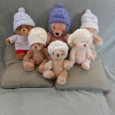 Baby hats May '17 002