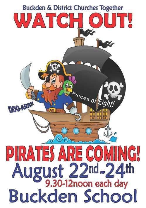 Pirates 2017 Poster 1