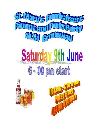 2018 Ken and Patsy's Pimms and Puds Party (Rev A)1