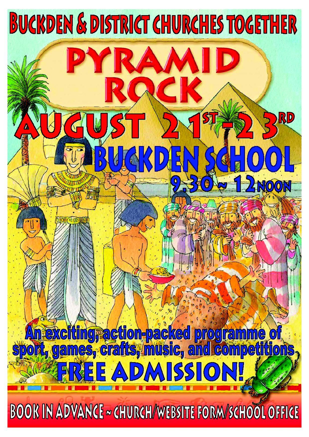 Pyramid Rock Main Poster - FINAL1