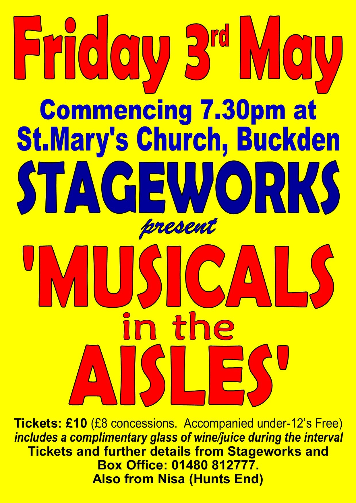 stageworks