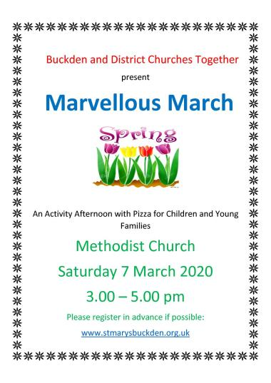 MARVELLOUS MARCH POSTER1